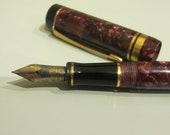 PARKER PEN Duofold Centennial - Fountain Pen