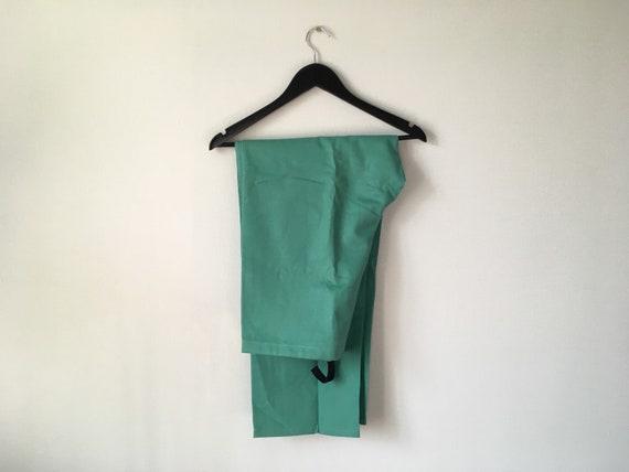 Deadstock / Vintage Work Pants / Size W51 / ERA 19