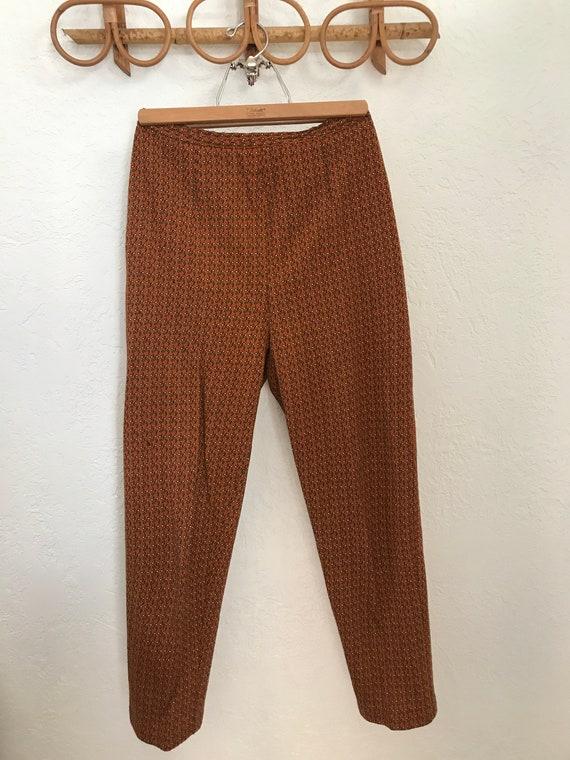 70's paisley suit - image 4
