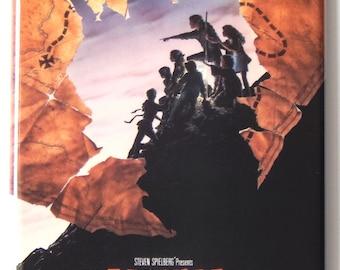 "Top Gun FRIDGE MAGNET movie poster /""style A/"""