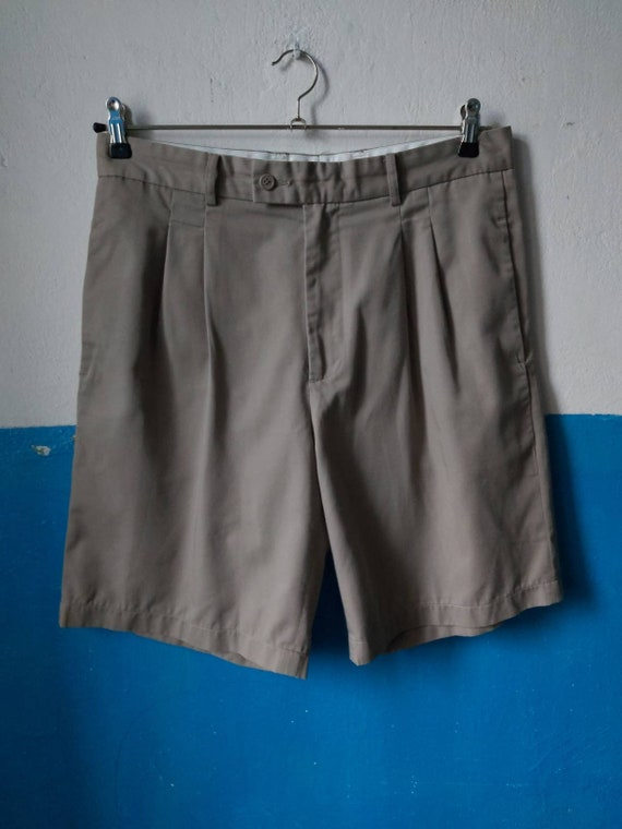Safari mens shorts