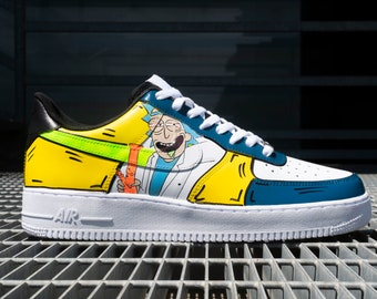 air force 1 rick e mprty