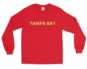 Tampa Bay Football FL // Florida Long Sleeve