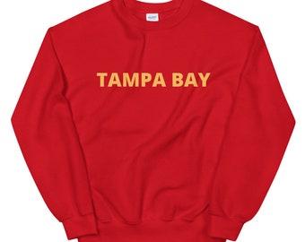 Tampa Bay Football FL // Florida Sweatshirt