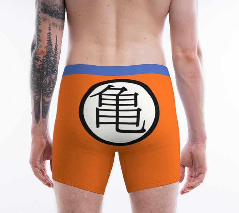 Serpent Sphere Warrior men/'s underwear boxers briefs