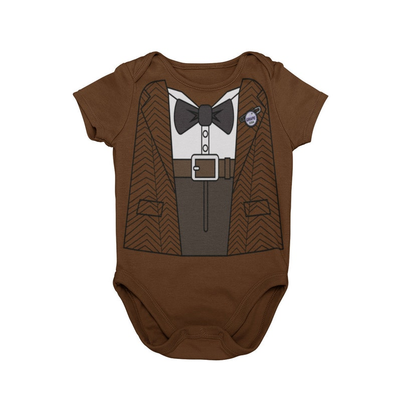 Baby Cartoon Up Cosplay Costume Baby First Halloween Gift MNSSHP Unique Costume Baby Carl Halloween Costume Bodysuit Baby Up Costume