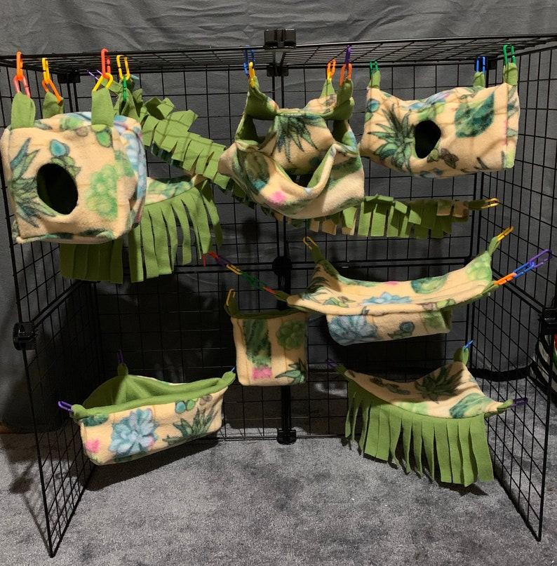 Cage set image 0
