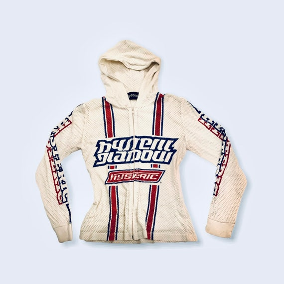 Hysteric Glamour Hoodie