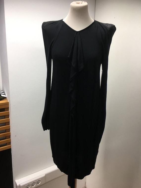 Women's little black dress | Designer dress | Litt