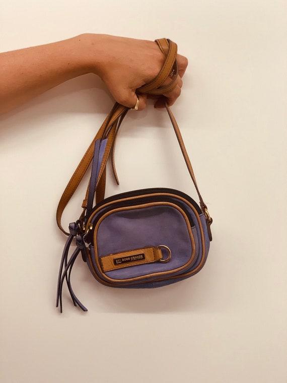 Women's Vintage 90's bag | Boss Orange bag | cross
