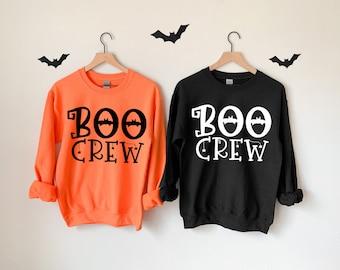 Boo Crew SVG   Halloween SVG   Spooktacular SVG   Holiday svg   Halloween quote png   Bat svg