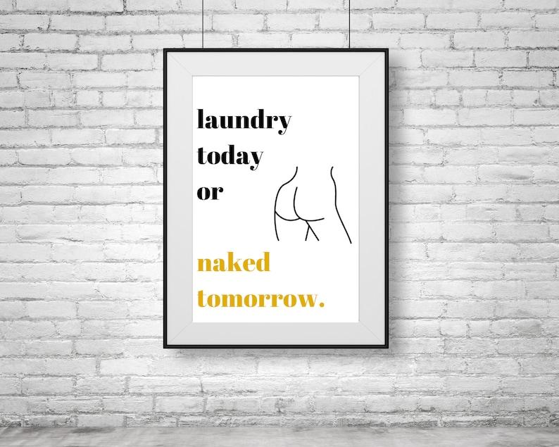 Warm Naked Mom Doing Laundry Pics
