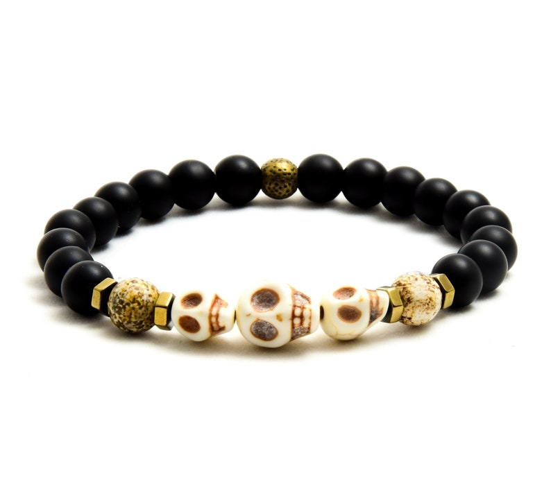 Skull Bracelet image 0