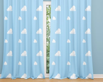 Disney Princess Toy Story Curtains Panels or Valance Nursery Bedroom Blackout or Cotton YOU PICK