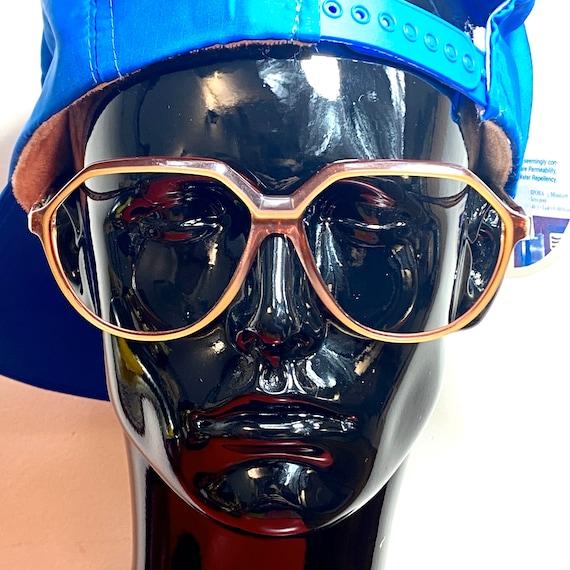 Cazal 624 oversized eyeglasses/sunglasses frames … - image 7