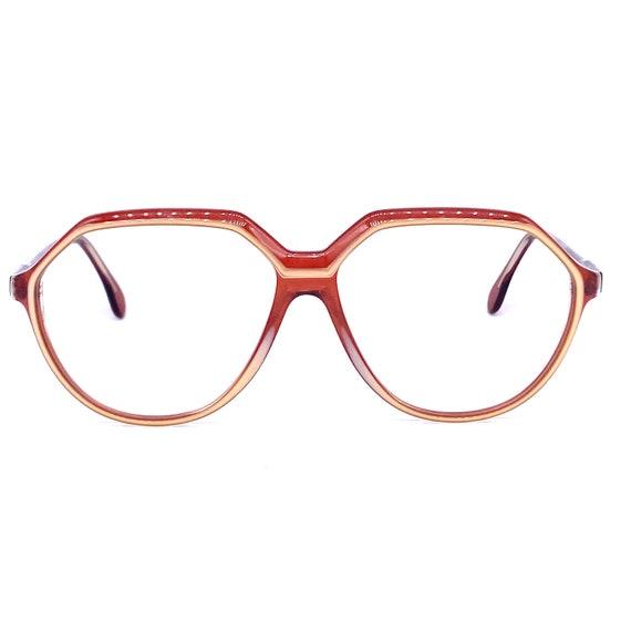Cazal 624 oversized eyeglasses/sunglasses frames … - image 3