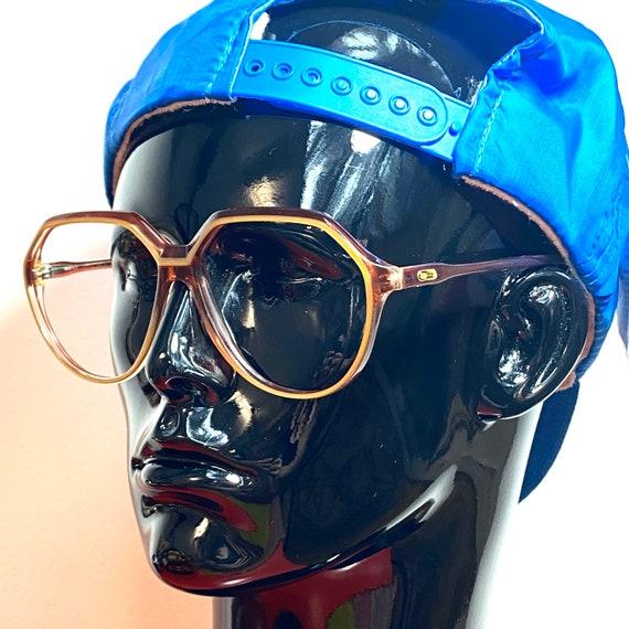 Cazal 624 oversized eyeglasses/sunglasses frames … - image 5