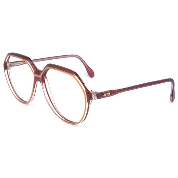Cazal 624 oversized eyeglasses/sunglasses frames … - image 6