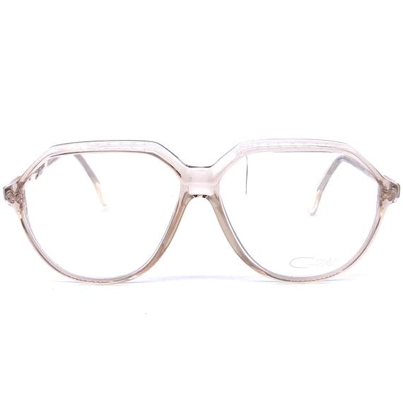 Cazal 624 oversized eyeglasses/sunglasses frames … - image 4