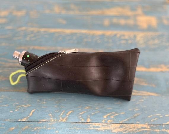 Vape N Tube, Large Vape Pen bag, NO MESS,  Water Resistant, Clean Storage,  Accessory Bag, Weed, Ganja