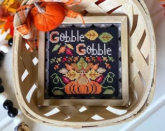 Gobble Gobble-Dapper Doodad