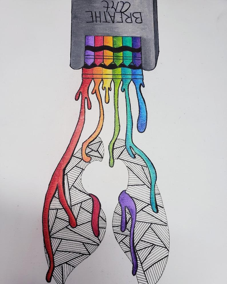 Breathe Art image 0