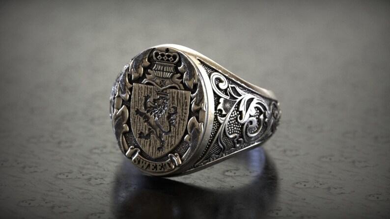 Vintage ring for men/'s men/'s ring,Oxidized ring Ottoman Ring birthday gift friends giving gift Turkish ring thanksgiving ring for men/'s
