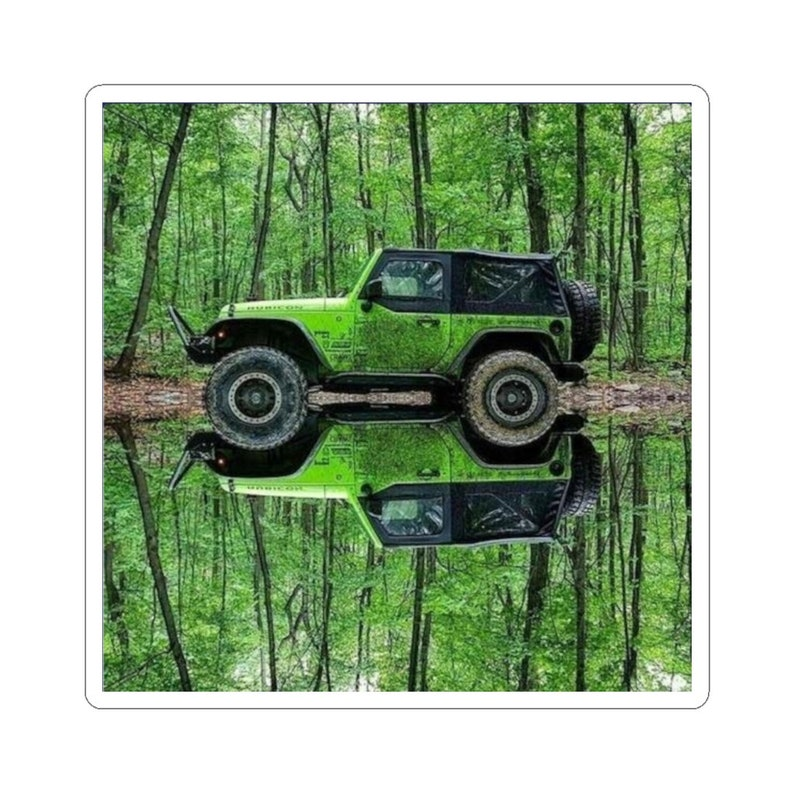 trailing rock crawler camping overland mudding lifted jeeps sticker decal Wrangler jeep wave memes quote off road take your top off
