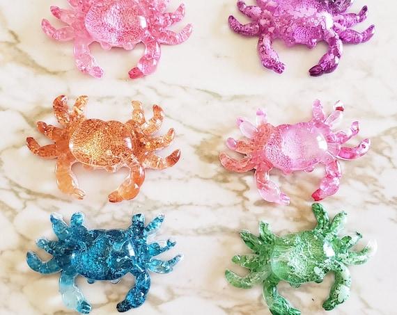 Crab Magnets - Magnet - Resin