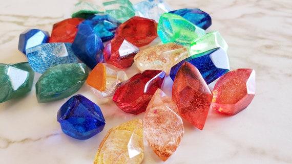 Goblin Stones - Makes Good Click Clacks - Pretty Throwing Things