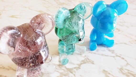 Teddy Bear - Decor - Magnet Options Available