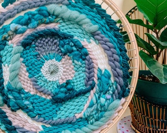 """April Showers Collection """"Overcast Ocean"""" 