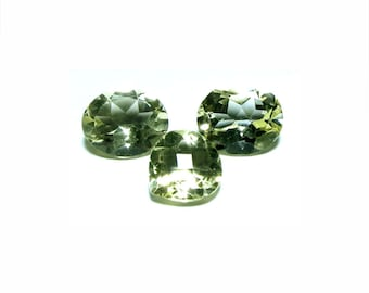 CIT001 Citrine (3 pc Mix) Gemstone by Opal Outlet