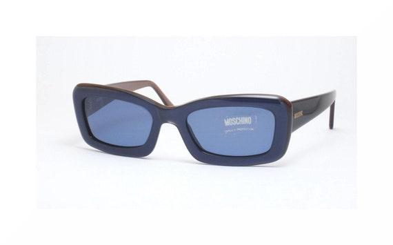 MOSCHINO 3630 - Sunglasses for Women - 90s