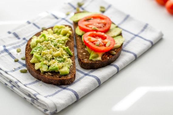 5 Quick and Easy Vegan Snacks Ideas