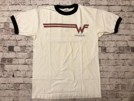 VTG Weezer 1995 RINGER T-Shirt