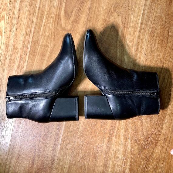 1990's Aldo boots