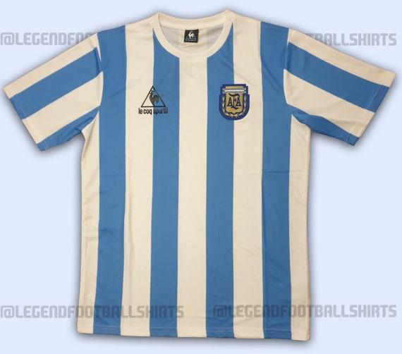 argentina maradona 1986 away - Gem