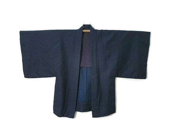 Japanese Haori Kimono Japan Kimono Cardigan Streetwear Fashion Japanese Traditional Clothing Outerwear xy30