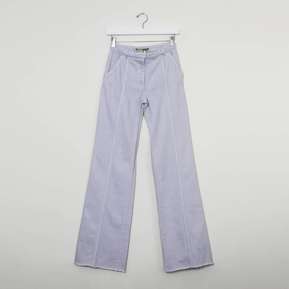 Balenciaga vintage flared jeans