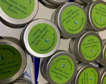 Herbal Anti Allergy Barrier Balm