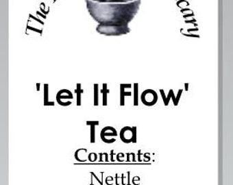 Let It Flow Tea