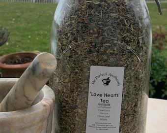 Love Hearts Tea