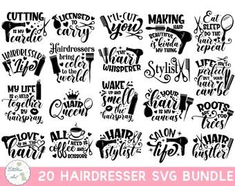 Download Hairdresser Svg Etsy