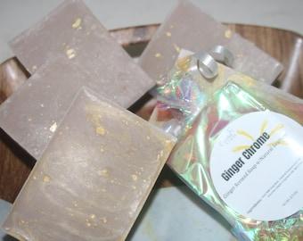 Ginger Bar Soap
