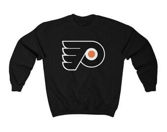 Philadelphia Flyers Sweatshirt - Black