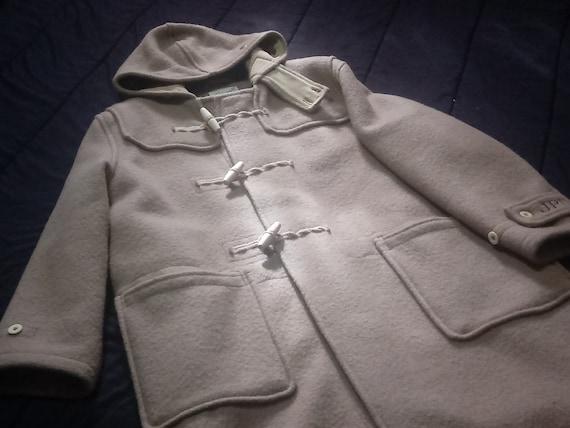 Coverall original Monty Duffle Coat