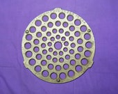 Rare Griswold 11 Cast Iron Tite-Top Dutch Oven Trivet Fully Marked VHTF 209 Sits Flat Ready To Use Or Display