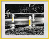 Keep Left. Instant Digital Photo Download in Four Sizes-Ratios. Fine Art Photograph to Print at Home. Instant Digital Download
