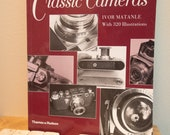 Collecting and Using Classic Cameras by Ivor Mantanle. Used Paperback Book in Very Good Condition